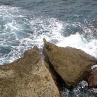 七又海岸と保良川海岸