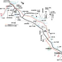 南河内サイクルライン・ハイキング(そのニ)