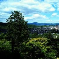 京都史跡探訪・野宮神社他