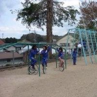 避難訓練をしました! 6年生が社会科の学習をしました!