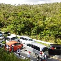 パヨクが沖縄住民を検問!追い返された地元農家がブチキレ!高江ヘリパッド妨害に辛淑玉や男組など
