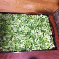 サンショウの葉で佃煮