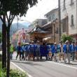 中野 祇園祭