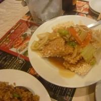 中華火鍋「南国亭」浜松町大門店