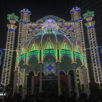 「神戸ルミナリエ2016」神戸・三宮#3