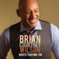 Brian Courtney Wilson/Worth Fighting For <Live In Houston, TX/2014>
