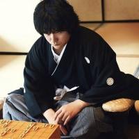 聖の青春 -- かつて、村山聖という天才棋士がいた。