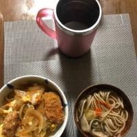 本日(1/30)の夕定食でございます🤗