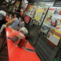 結婚30周年旅行 第一弾 台湾、香港旅行 3日目 その3 第二市場 山河魯肉飯