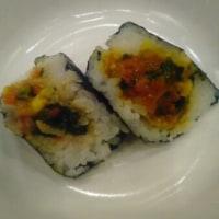 味の素冷凍食品「おにぎり丸」 ♯RSP56♯サンプル百貨店