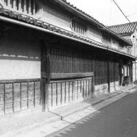 日本家屋の美しさ