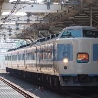 2017年4月30日,ホリデー快速 富士山1号 189系あずさ色