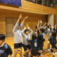 第29回新人戦小学生バレーボール大会  その2