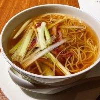 目黒睦郎さん個展と星福(シンフウ)のディナー