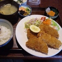 富士宮の山下食堂