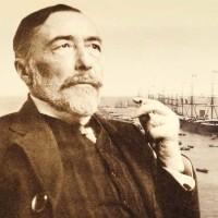 小説家ジョゼフ・コンラッドがイギリス市民になった。