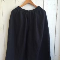 ブラックなお洋服