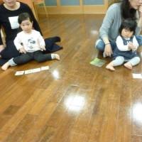 4/17英語リトミック(HAT神戸教室)
