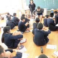 5・6年生人権教室♪