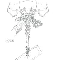《《機動工廠_まんがやアニメのメカデザイン ワークショップ》》