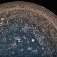 星空の招待席!・・地球型惑星と月面レース!