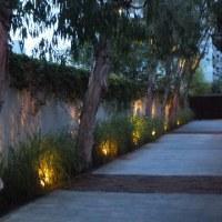 ヴィラ サマーディ(Villa Samadhi - A Samadhi Retreats Property) ~ 夜