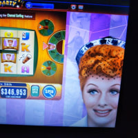 I love Lucy Slots =) BIG Win