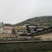 秋の旅行-ゴスラー・ランメルスベルク鉱山編