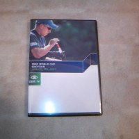 DVD『ISSF WORLD CUP SHOTGUN LONATO, ITA, 2007』