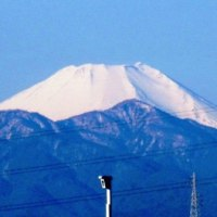 富士山見えたぞ