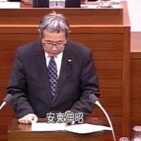 津山市議会が閉会 補正予算など12議案を可決