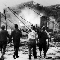 「無関係な死」の時代がやって来る・・「9月上旬現在において、原爆放射能のため苦しんでいるものは皆無だ」  トーマス・ファーレル