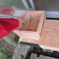 養蜂の話…その2『バスターズ古民家塾』