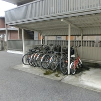 自転車整理