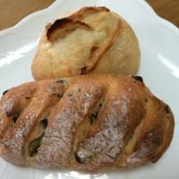 BREAD〜川越ベーカリー楽楽のパン