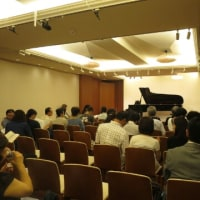 ピアノの発表会(7)2016.7.24
