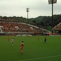 ギラヴァンツ北九州に完勝!!