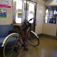 車止め 福島交通 飯坂温泉駅
