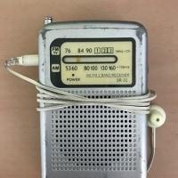 2505)ラジオからこんにちは(大震災から72ヶ月)