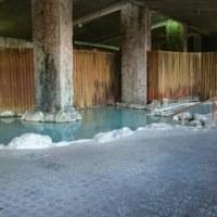 霧島いわさきホテル 林田温泉 御山の湯