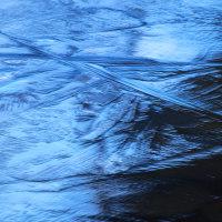 凍てつく朝(Ⅳ)
