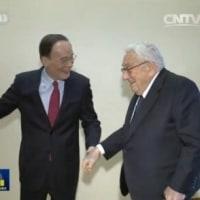 いよいよ始まった、トランプの平和外交 ~ 米中接近