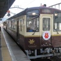 トロッコの列車