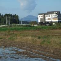 筑波山噴火??