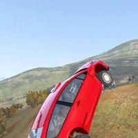 DiRT Rally デルタデイリー(シトロエン2010 ギリシャ)