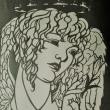 受胎告知の天使