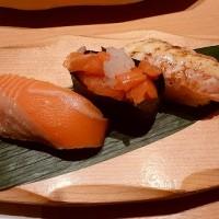 お寿司を食べに行きました2