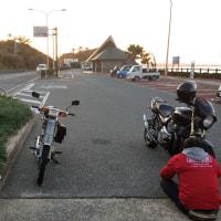 カブ90 通勤(^_^;)