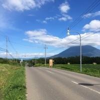 北海道合宿