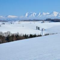 冬・メルヘンの丘